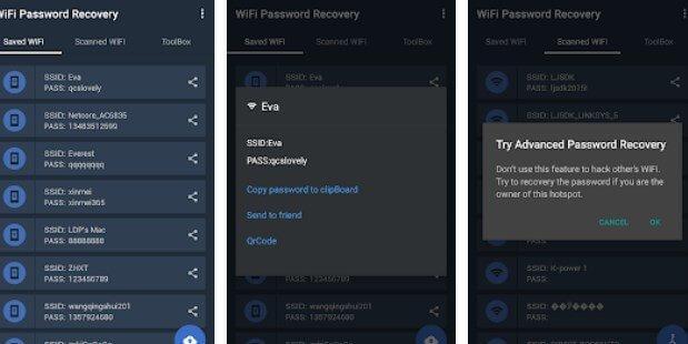 WiFi_Password_Recovery