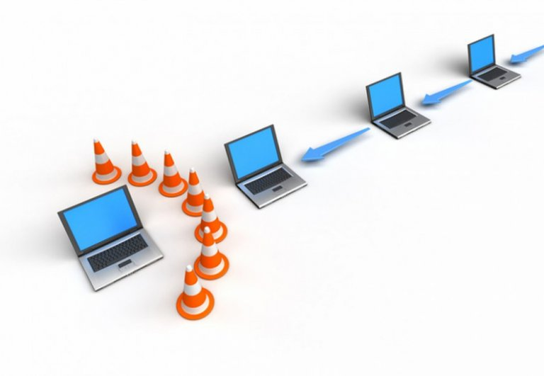 Cos'è un firewall, come funziona e diverse tipologie esistenti