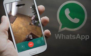 Come farevideochiamate su WhatsApp