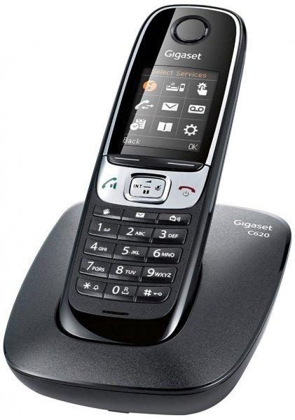Gigaset cordless con filtro chiamate: bloccare le chiamate indesiderate dei call center sul telefono fisso