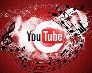 Musica non protetta da copyright per YouTube