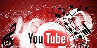 Musica senza copyright per YouTube