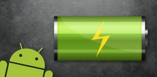 calibrare batteria android