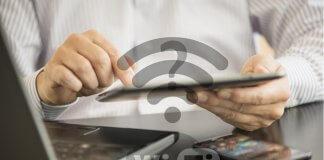 recuperare password wifi
