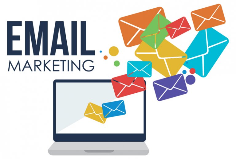 Software di email marketing