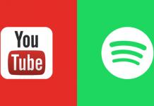 trasferire playlist da spotify a youtube