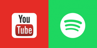 trasferire playlist da spotify a youtube
