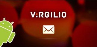 Accedere a Virgilio Mail su Android