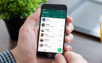 Come recuperare le chat di WhatsApp