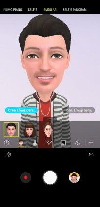 Emoji AR