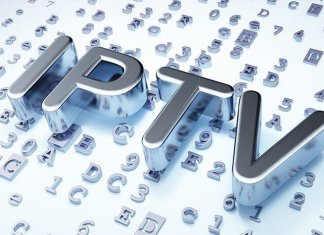 IPTV e VPN