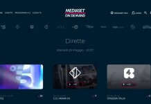 Vedere in streaming i canali Mediaset all'estero
