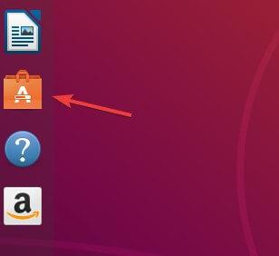 Ubuntu Software installazione