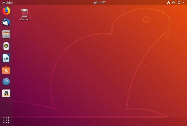 Installare nuovi programmi su Ubuntu
