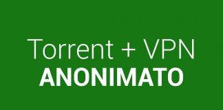 VPN torrent