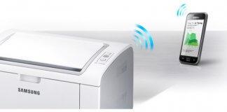 stampare da cellulare