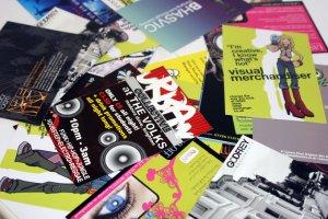 I migliori siti per creare flyer, volantini e poster online