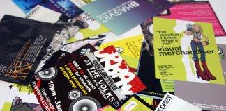 creare flyer volantini gratis