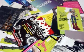 I migliori siti per creare flyer, volantini e poster online gratis