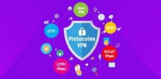 Protocolli di sicurezza vpn