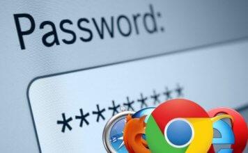 Programmi, app ed estensioni per salvare password