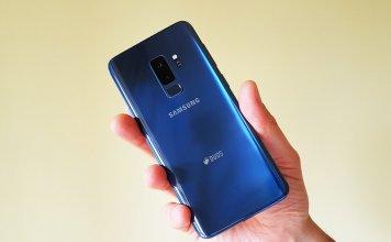 Recensione Samsung Galaxy S9+