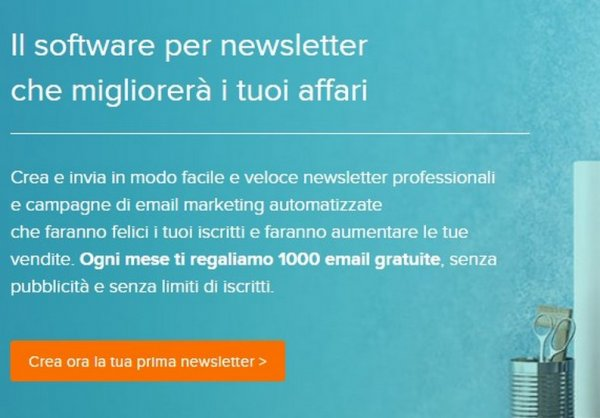Newsletter2Go gratis
