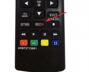 Come registrare film e programmi su USB dalla TV - ChimeraRevo