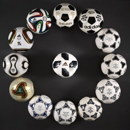 adidas telstar 2018 pallone mondiali