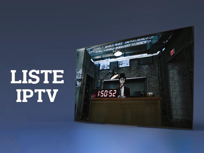 Liste IPTV Italia gratis, aggiornate a SETTEMBRE 2019