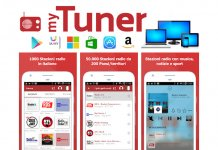 migliore app radio myTuner
