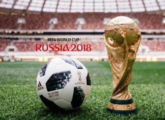 mondiali 2018 calcio