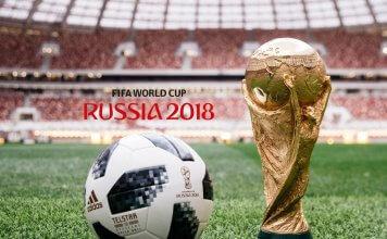 Mondiali 2018: Calendario partite con date, orari e dove vederle in TV