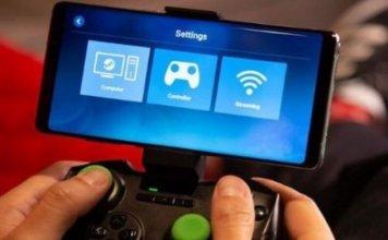 Giocare ai giochi Steam su smartphone Android con Steam Link