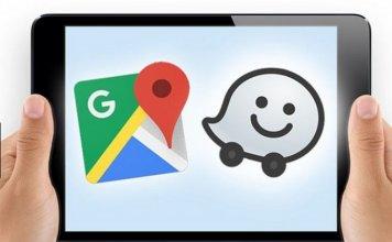 Waze vs Google Maps: qual è il miglior navigatore?