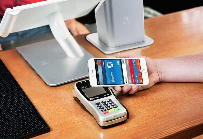 NFC come usarlo