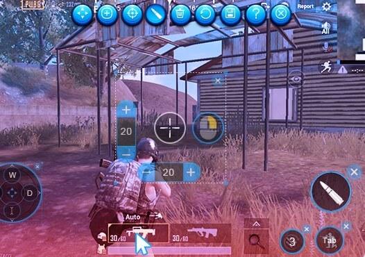 Gioca mobile su PC