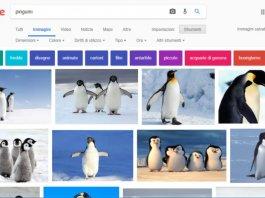 Trucchi per Google Immagini