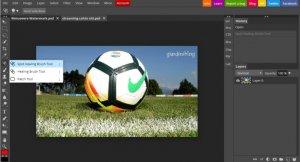 Come rimuovere scritte e loghi (watermark) da foto e immagin