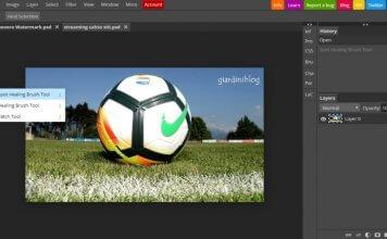 Come rimuovere scritte e loghi (watermark) da foto e immagini