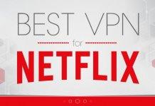 migliori vpn per Netflix