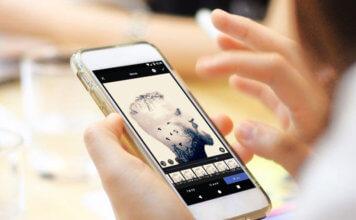 App per modificare le foto su Android