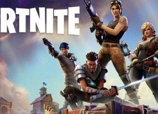 Giocare a Fortnite su PC, PS4, iOS e Switch