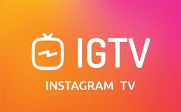 IGTV - Instagram TV: cos'è e come funziona