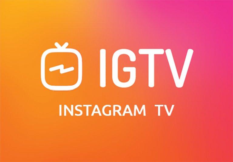 IGTV – Instagram TV: cos'è e come funziona