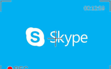 Come registrare le videochiamate su Skype