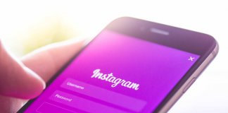 autenticazione due fattori instagram