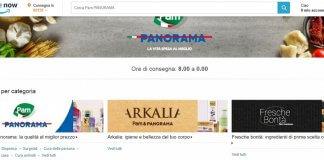 Amazon Pantry e Prime Now per la spesa