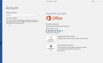 Attivare Microsoft Office: tutti i metodi