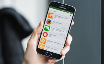 Browser alternativi a Chrome su Android